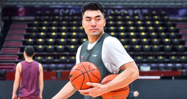 辽宁队现在有内线悍将已经要赛季报销了,这个人便是李晓旭