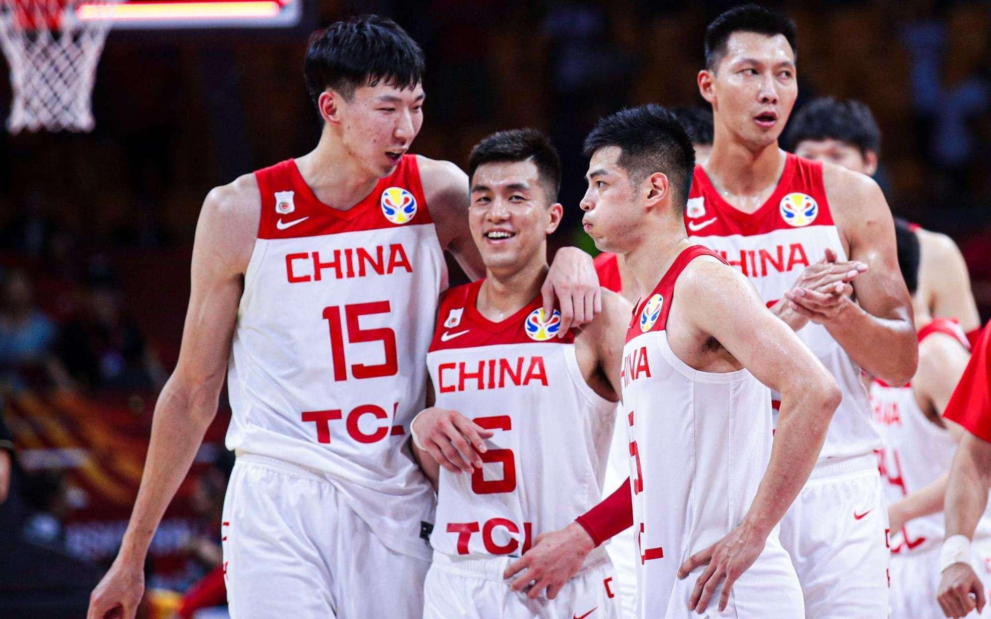 中国男篮集结倒计时!五大新星有望当选,郭艾伦和周琦仍是中心