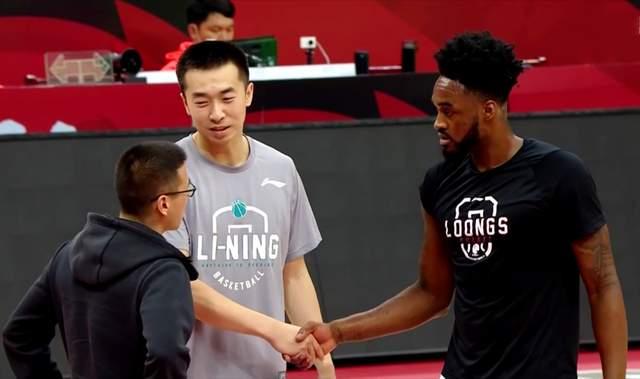 时隔44天,王骁辉总算道歉了!丁伟暗讽,无缘季后赛全怪北京?