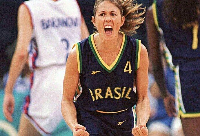 世界女子篮球历史上最伟大的球员