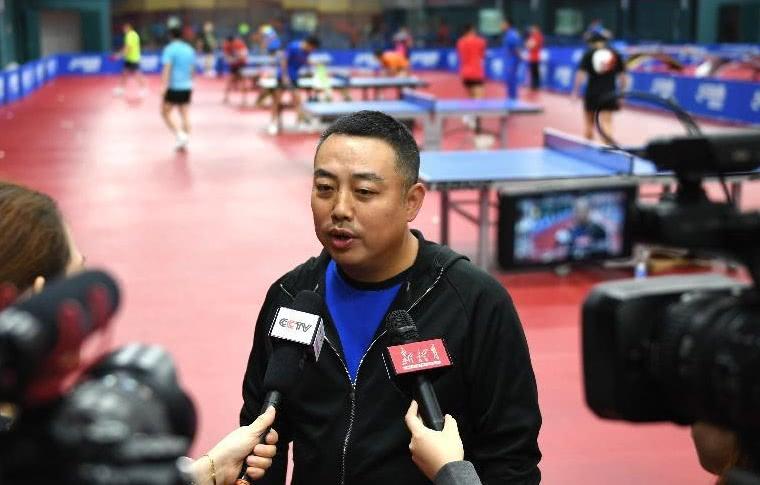 中国国乒一行人马现已离开德国,此前国乒没有报名2月中旬开始匈牙利公开赛