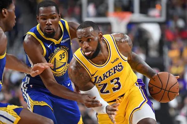 哪位NBA球星最难防卫?不是詹皇阿杜,贝弗利:我觉得是利拉德