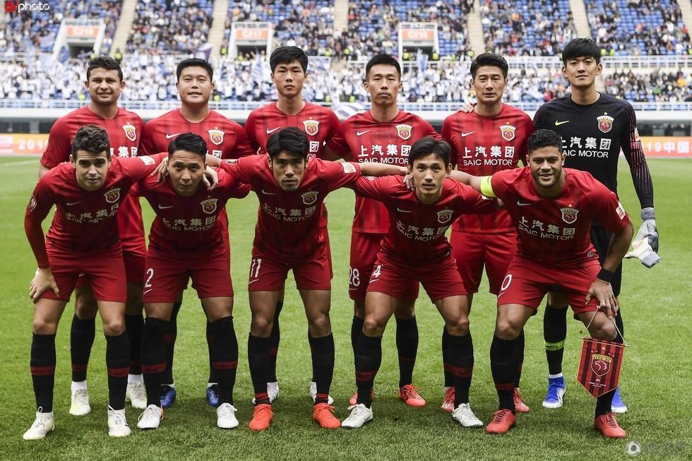 2019中超联赛排行榜_恒大1战丢太多纪录 首遭开门黑 26轮不败终结