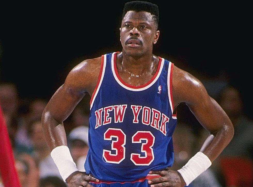没拿过总冠军的NBA最佳阵容,巴克利马龙上榜 