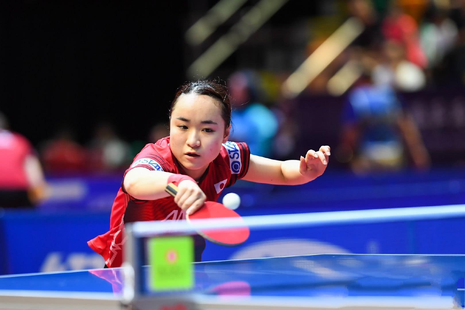 许昕重回世界第一,国乒连收2个坏消息,伊藤扩展领先刘诗雯优势