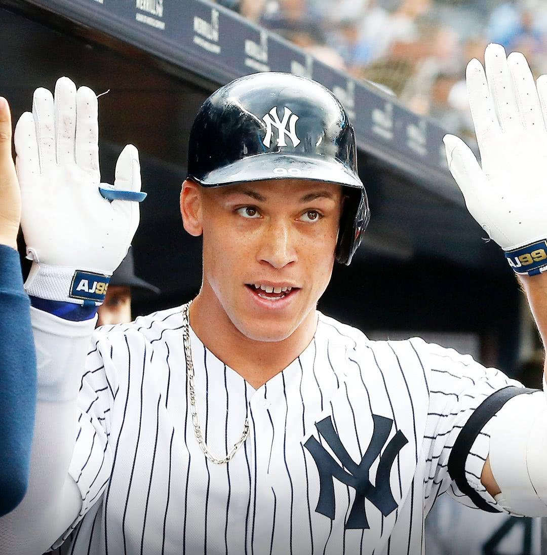 MLB26日综述:扬基连续28场开轰破纪录 道奇险胜响尾蛇