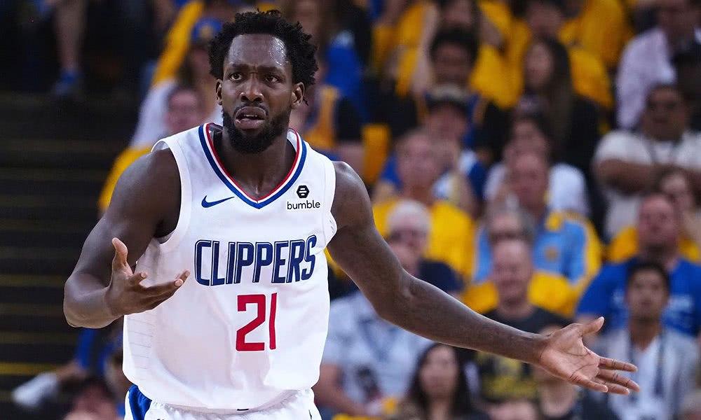 快船黑贝不支持NBA复赛,称篮球不重要,遭湖蜜嘲讽:怕被湖人横扫