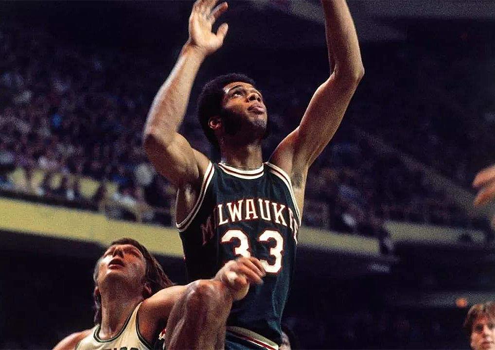 NBA沒有人可以仿制的神跡,其時他有多強 ?