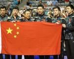 中国乒乓球谁才是最强,女乒王者意料之中,男乒王者却让人意外