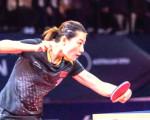 世乒赛双打盘点:同样是左手运动员,丁宁和王楠郭跃相比差距太大