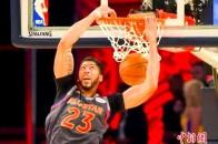 反对球星公开要求交易 NBA总裁的乌托邦能实现吗?