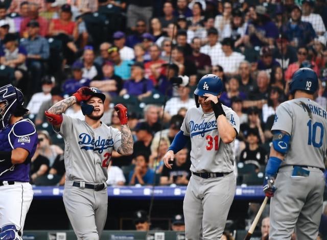 MLB28日综述:光芒双城苦战十八局 道奇洛基四度战平