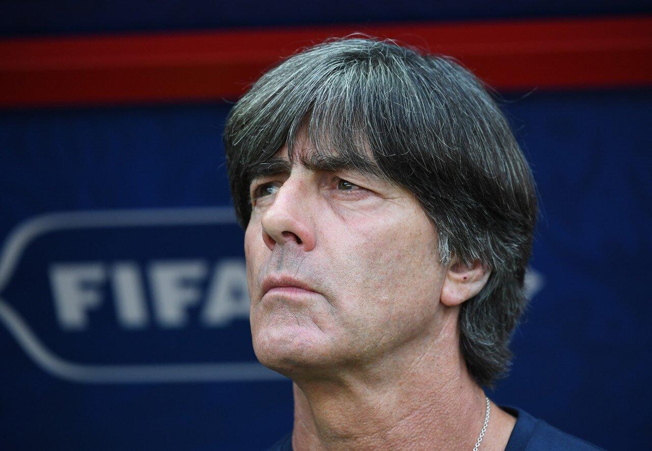 图片报:德国队大赛已4胜葡萄牙 去年世界杯之耻不能重演