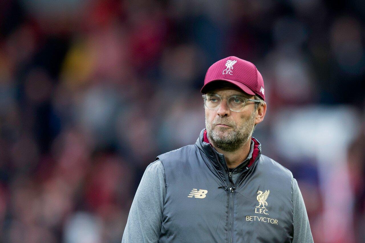 埃芬博格:希望克洛普执教德国队,而不是执教拜仁