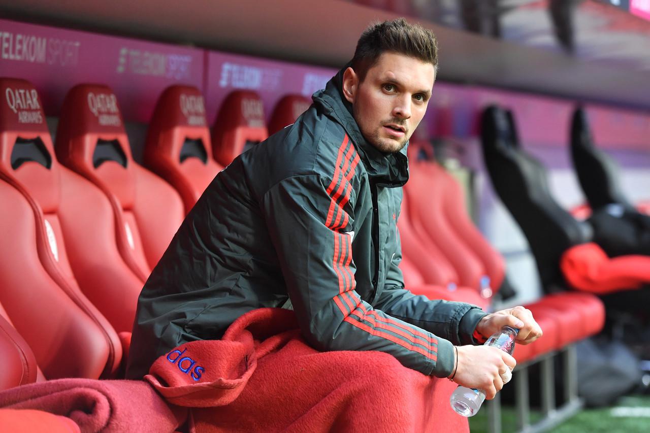 踢球者:乌尔赖希仍想脱离拜仁,他正在寻觅新的球队