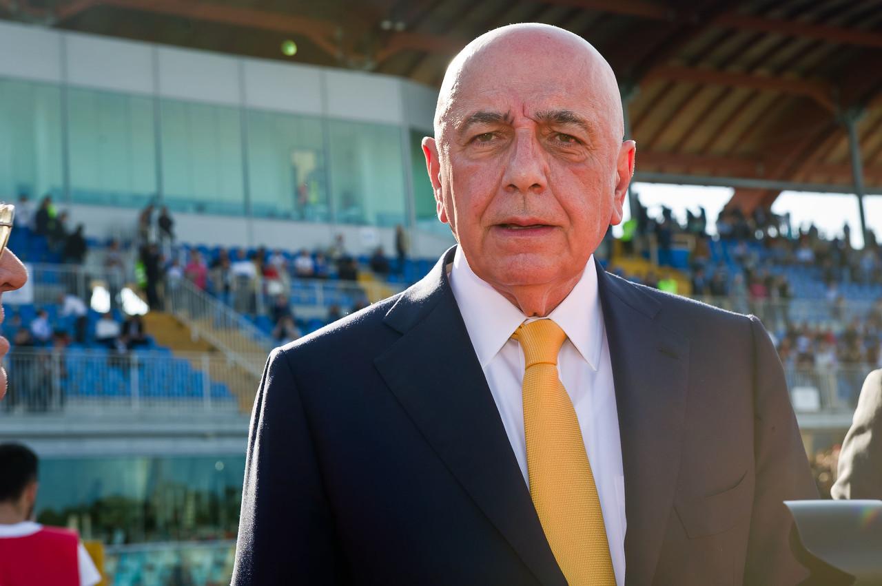 加利亚尼:我在米兰一待就是31年 去蒙扎以外球队就像是变节米兰