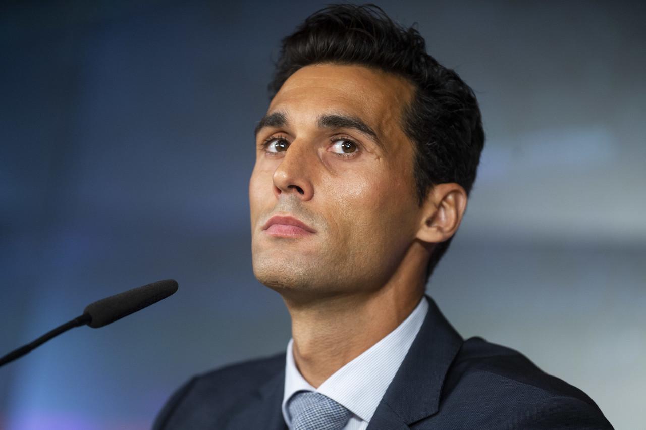 马卡报:阿韦洛亚成为皇马Infantil A主教练,已带队进行训练课