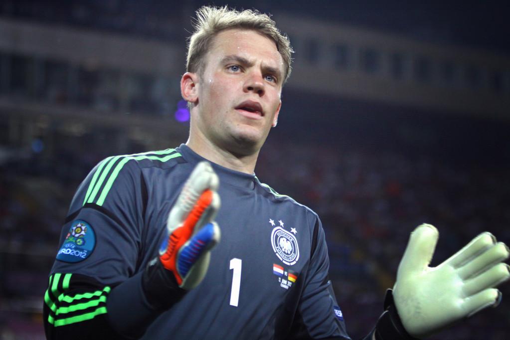 诺伊尔:勒夫留任是正确决议,明年欧洲杯期望能做得更好