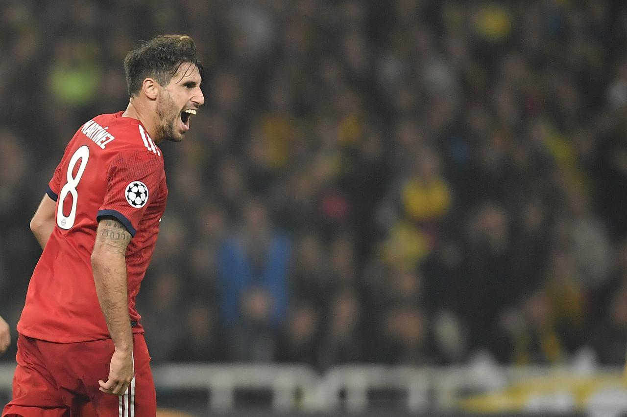 踢球者:拜仁为哈马标价1000万欧,毕包、佛罗伦萨和雷恩对其有意