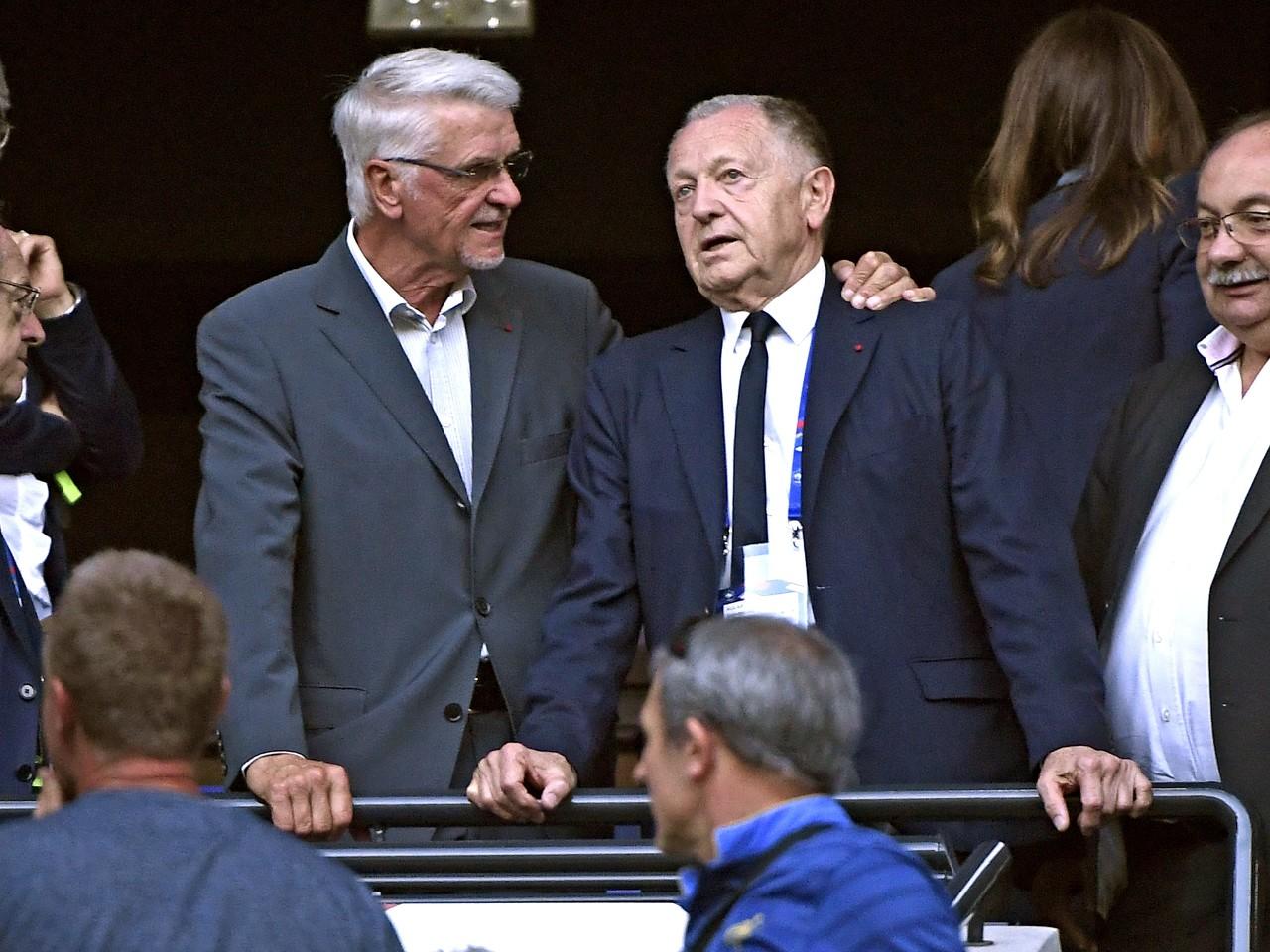 奥拉斯:里昂完成了自我逾越,鲁迪-加西亚是杰出的教练
