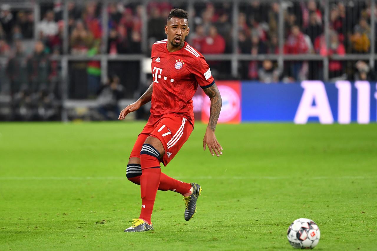 博阿滕:塞维能给拜仁制作费事 赢下三冠王之后的应战是再赢一遍