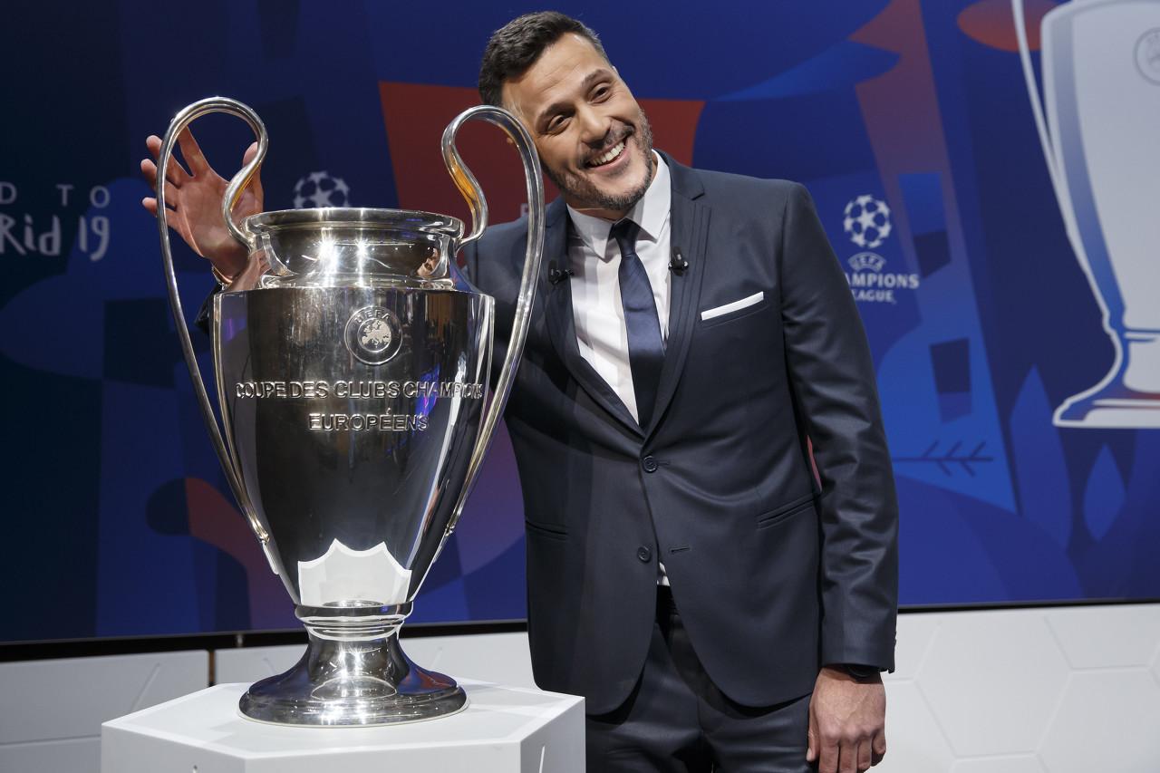 塞萨尔:2009-10赛季随国米赢得欧冠,是人生中最夸姣的日子之一