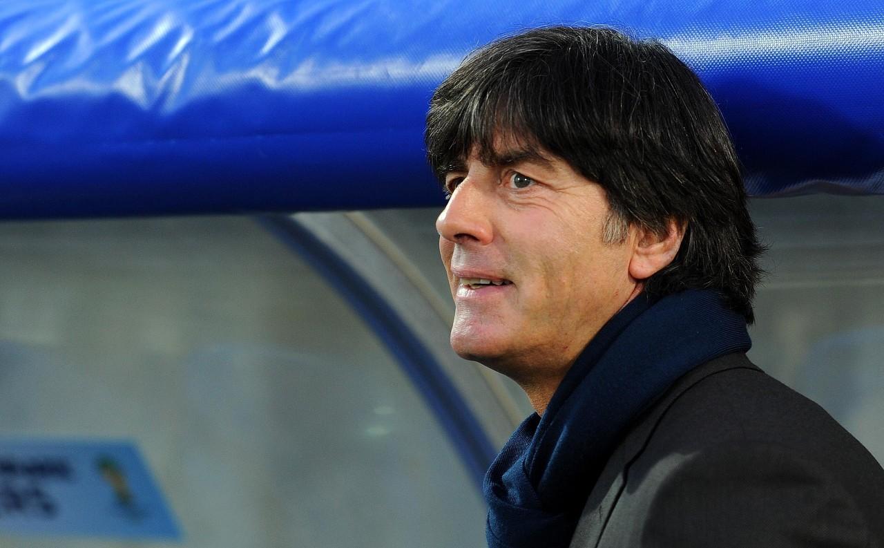 勒夫:我们可以在未来争夺冠军,但不是明年欧洲杯热门