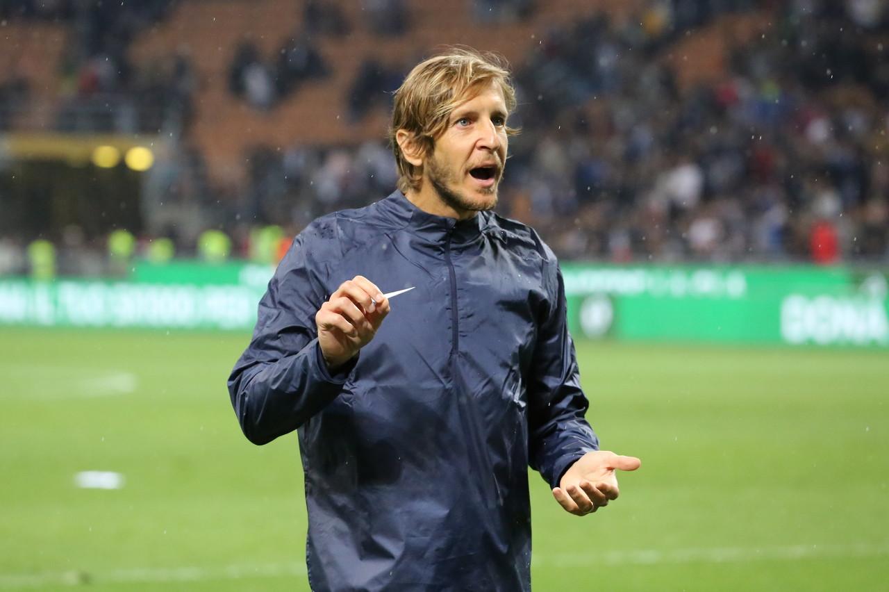 安布罗西尼:新赛季米兰将以重返欧冠为方针