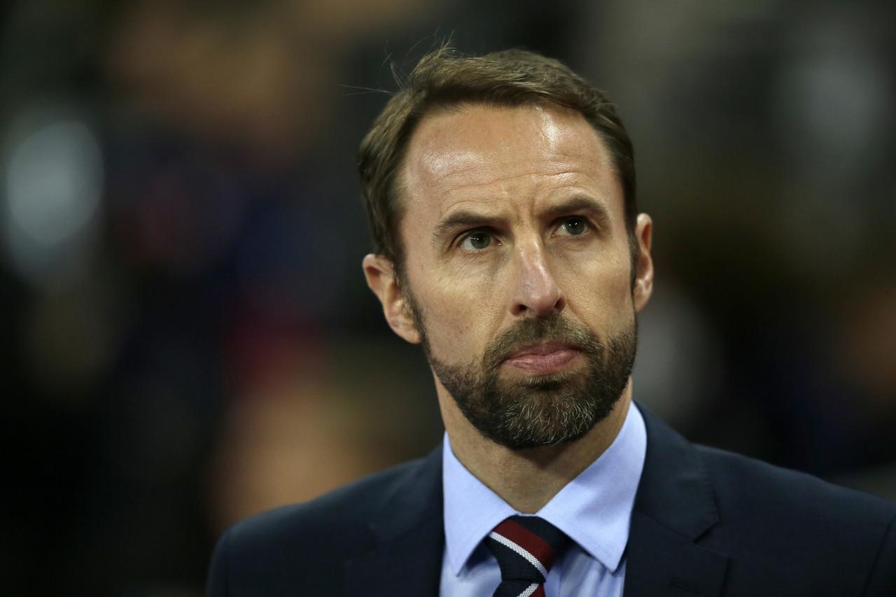 天空体育:索斯盖特同意降薪30%,英足总下周公布