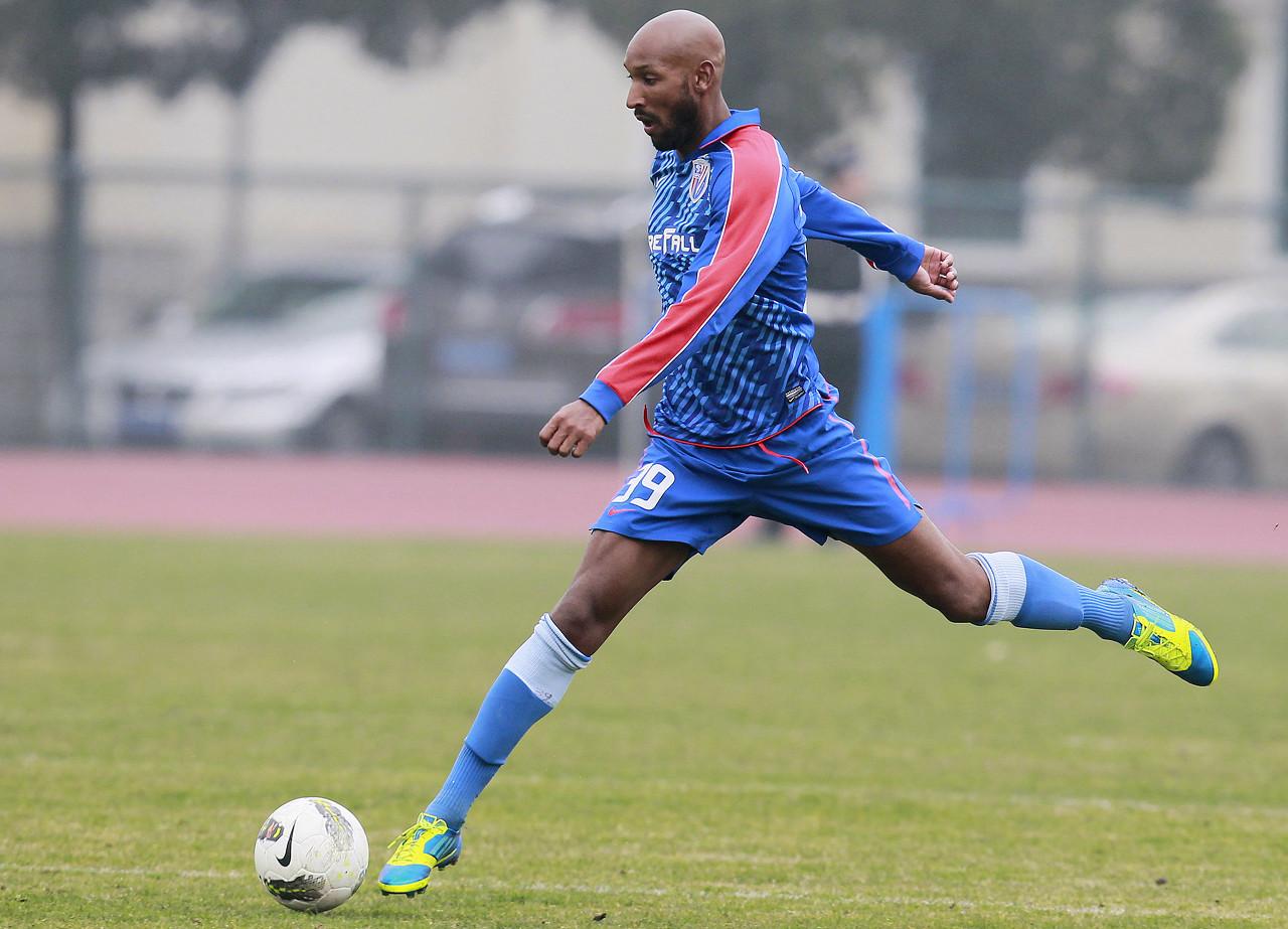 阿内尔卡将成为法国五级联赛球队体育总监