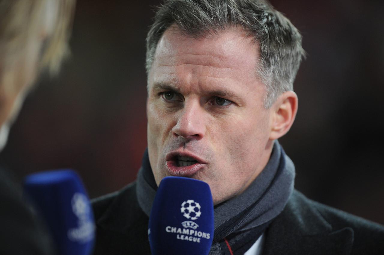 卡拉格:假如曼联本年不买桑乔,利物浦下一年或许也要出手了