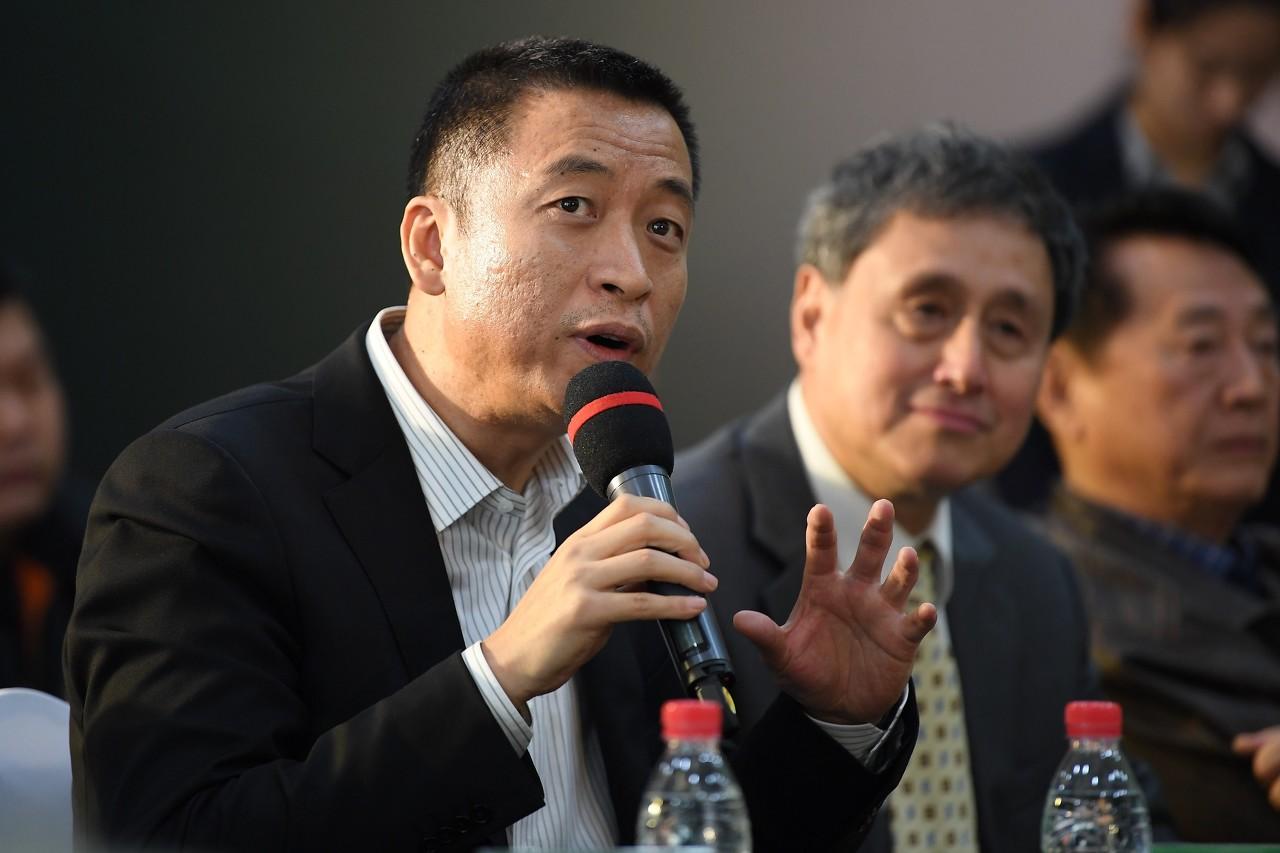   李明不会出任作业联盟主席,周金辉比他更契合足协要求
