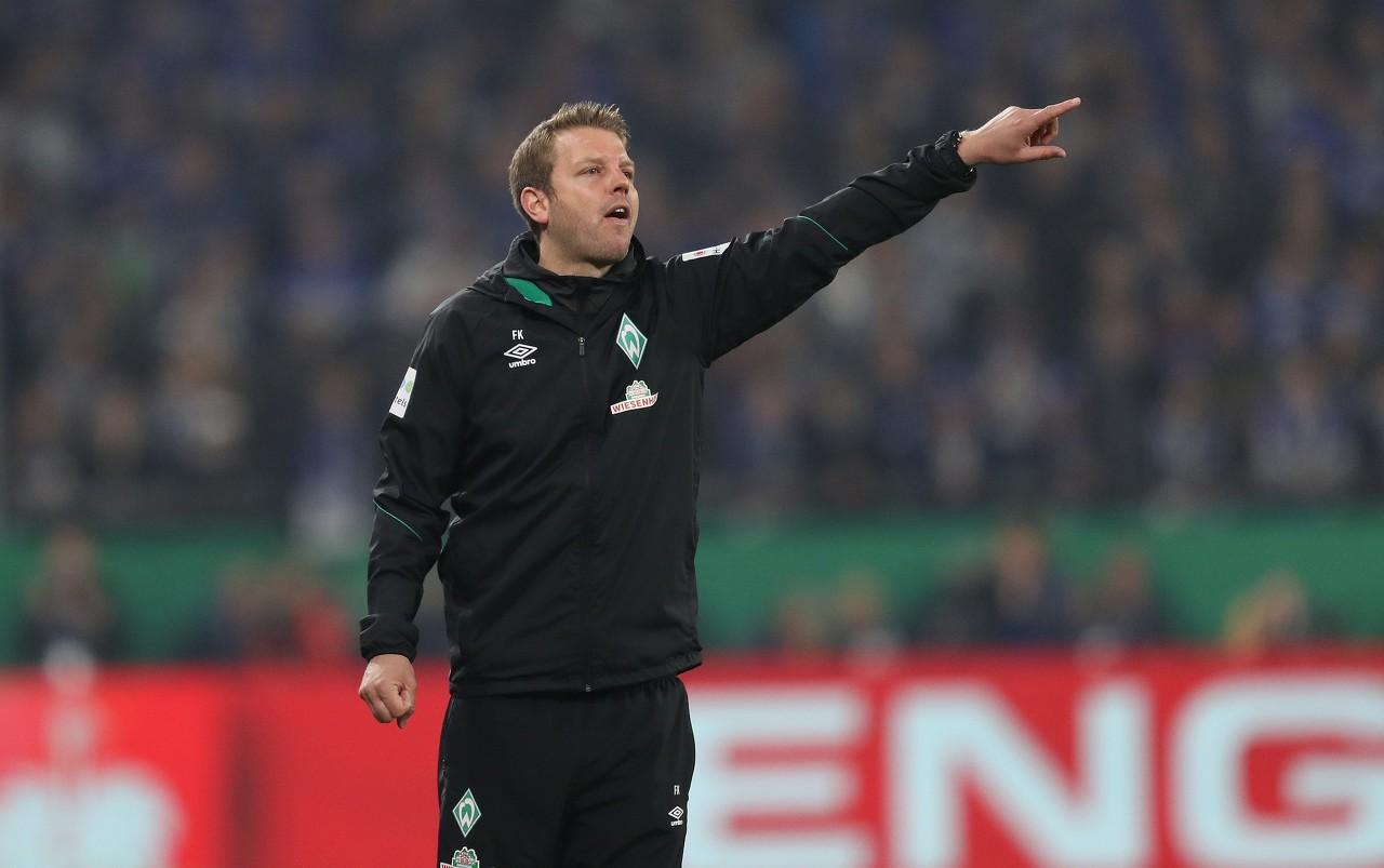 不莱梅主帅:咱们今日理应输球,1比3不敌拜仁是公平的成果