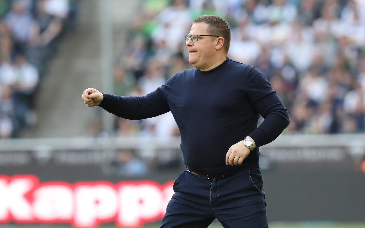 门兴主管:拜仁很大或许再次赢得欧冠,这是德国足球的荣幸