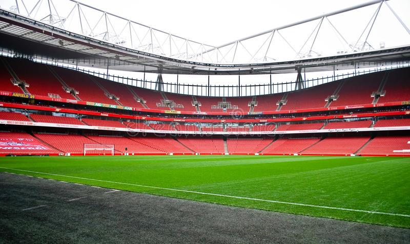 英媒:阿森纳考虑在主场设置大屏幕,播放球迷视频增加比赛气氛
