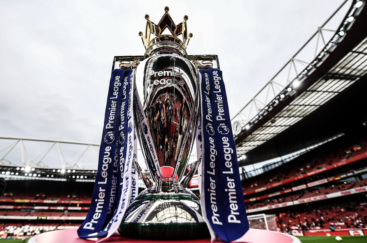 ESPN:曼城、利物浦末轮联赛均会准备奖杯