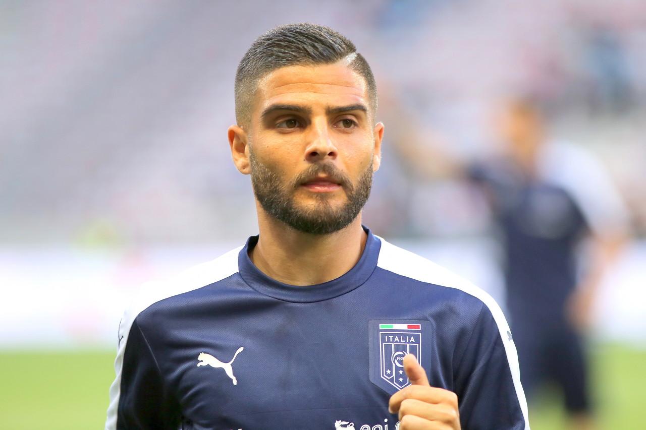 意大利在欧国联比赛中2-0战胜波兰,贝拉尔迪、若日尼奥别离建功