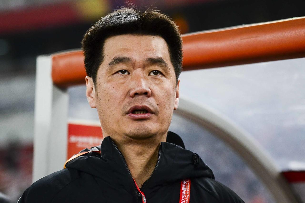 媒体人:李霄鹏只会担任卓尔主教练,而不会一肩挑兼任总经理