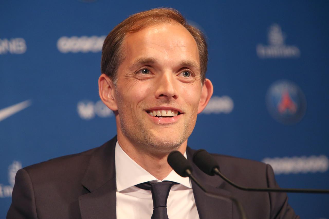 图赫尔:期望能对拜仁踢出自己的风格,并取得控球权