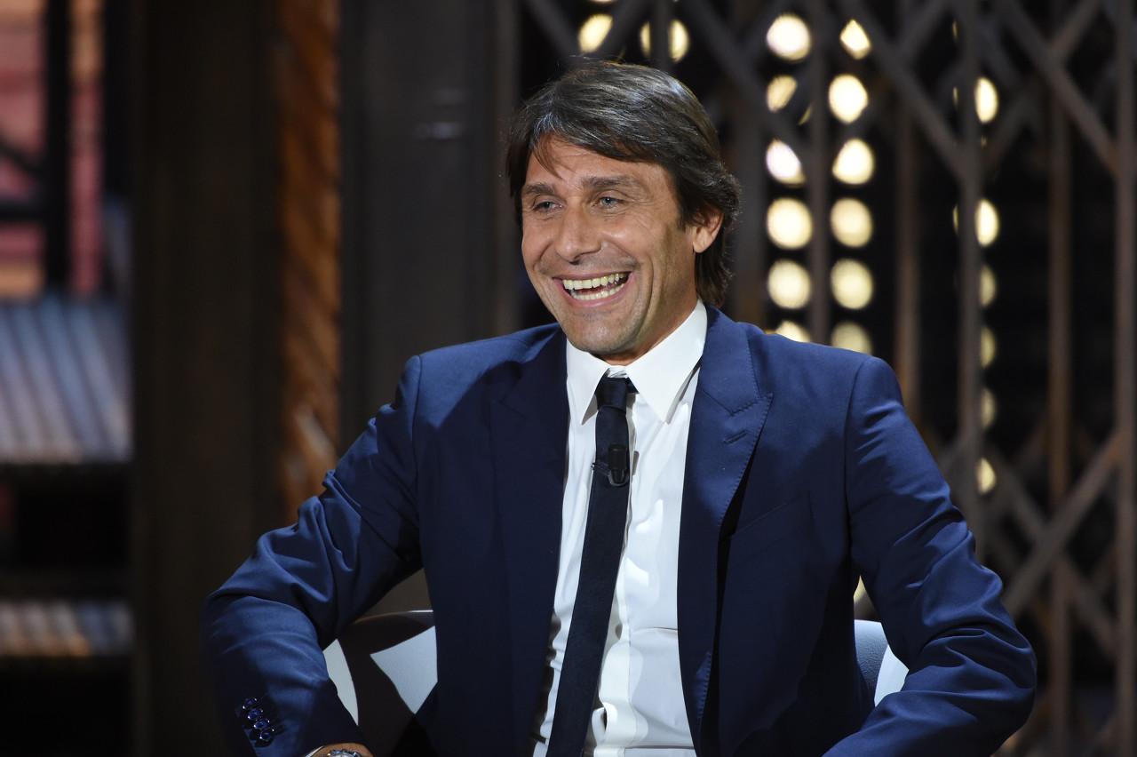 迪亚曼蒂:孔蒂是意大利最好的教练,他执教过的球员都这么说
