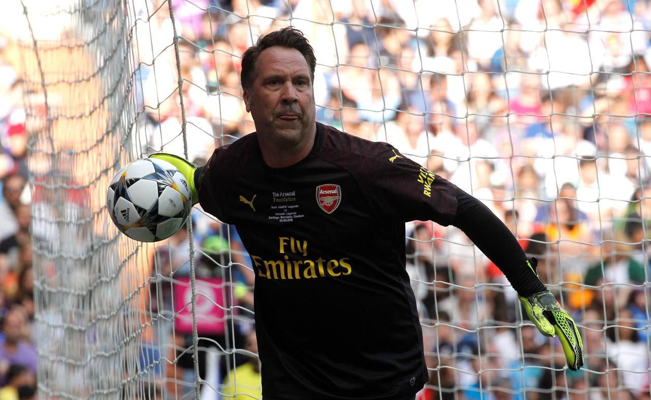希曼:对阵热刺的比赛会很困难,但阿森纳会2-1取胜