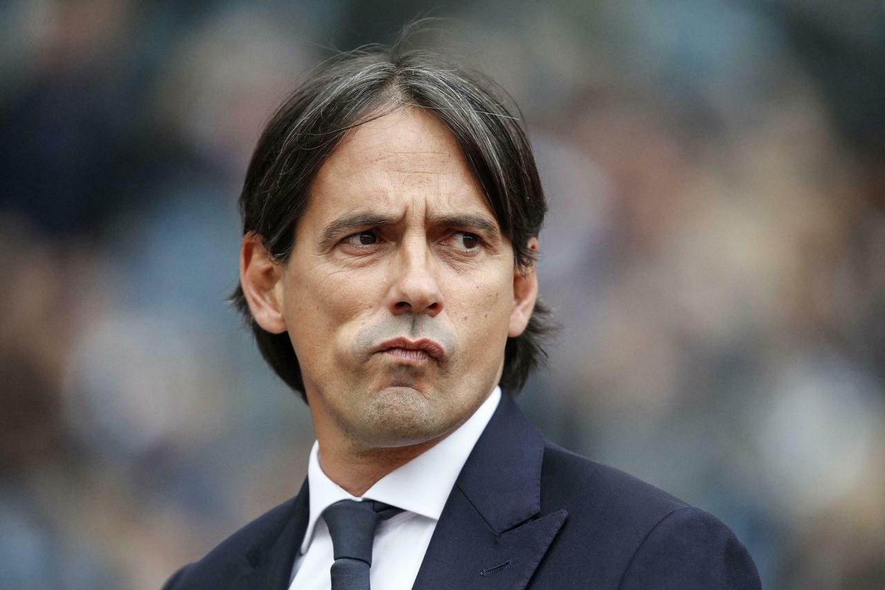 小因扎吉:遗憾球迷无法现场观战 多特是欧洲八支最强大球队之一
