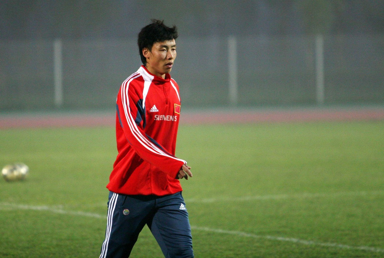 博主:陈涛出任佳兆业沙龙精英队主教练,该队由沙龙直接办理