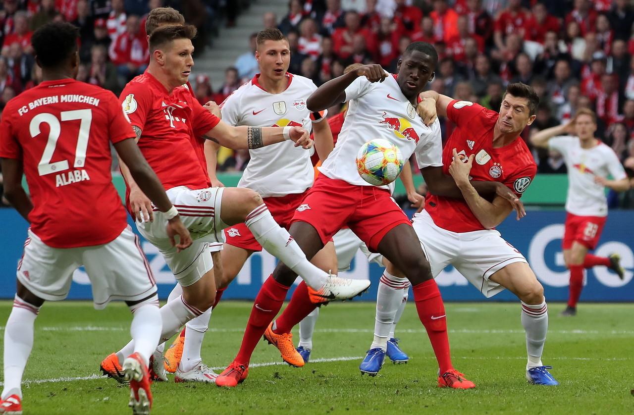 德职联主席:莱比锡和拜仁进四强令人欢喜,等待他们会师欧冠决赛   