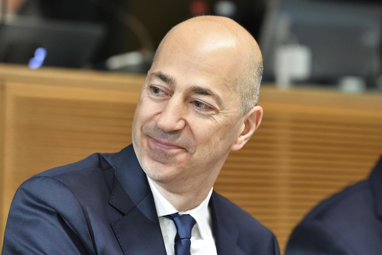 米兰又是其中最具潜力的沙龙,加齐迪斯曾担任阿森纳CEO
