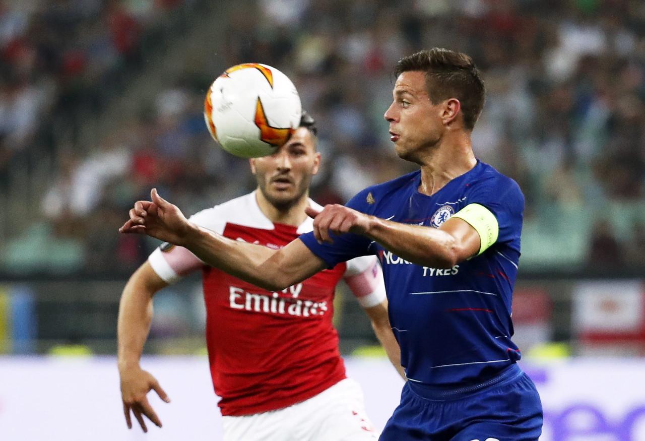 AZP:球队需求改进在两个禁区的表现 维尔纳&齐耶赫现已融入球队