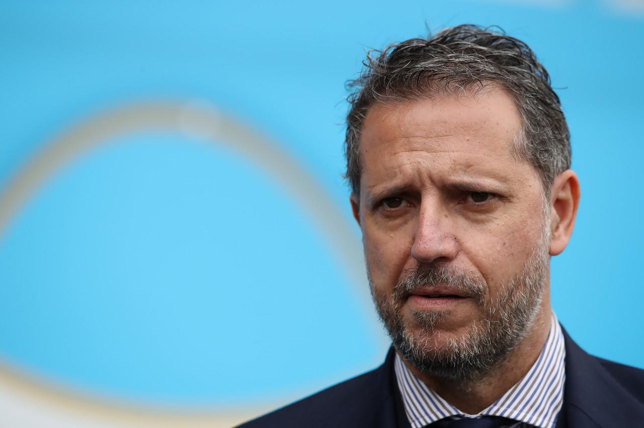 罗马高层目前正在为球队寻找一名体育总监来负责转会事务