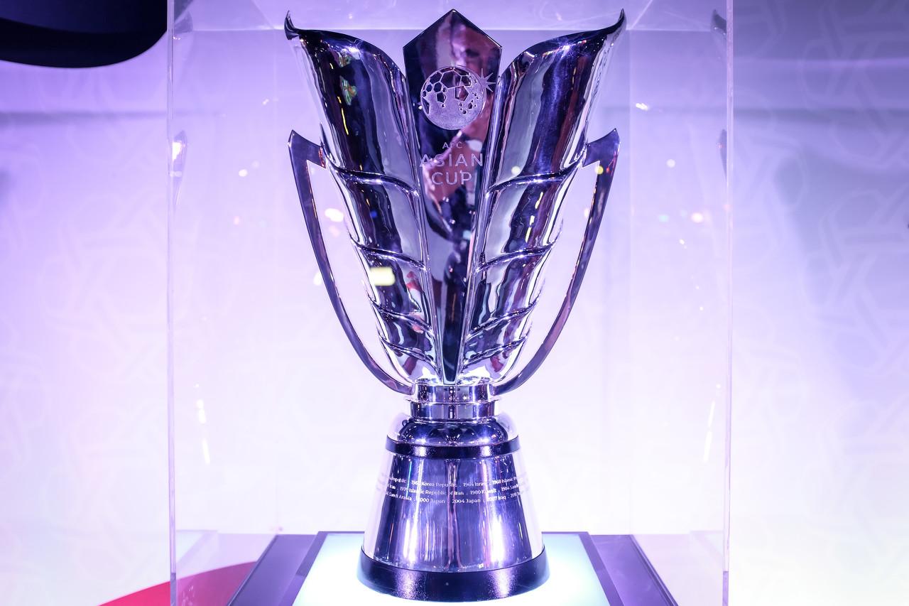 亚足联秘书长:2023年亚洲杯对中国足球展开将具有里程碑意义 