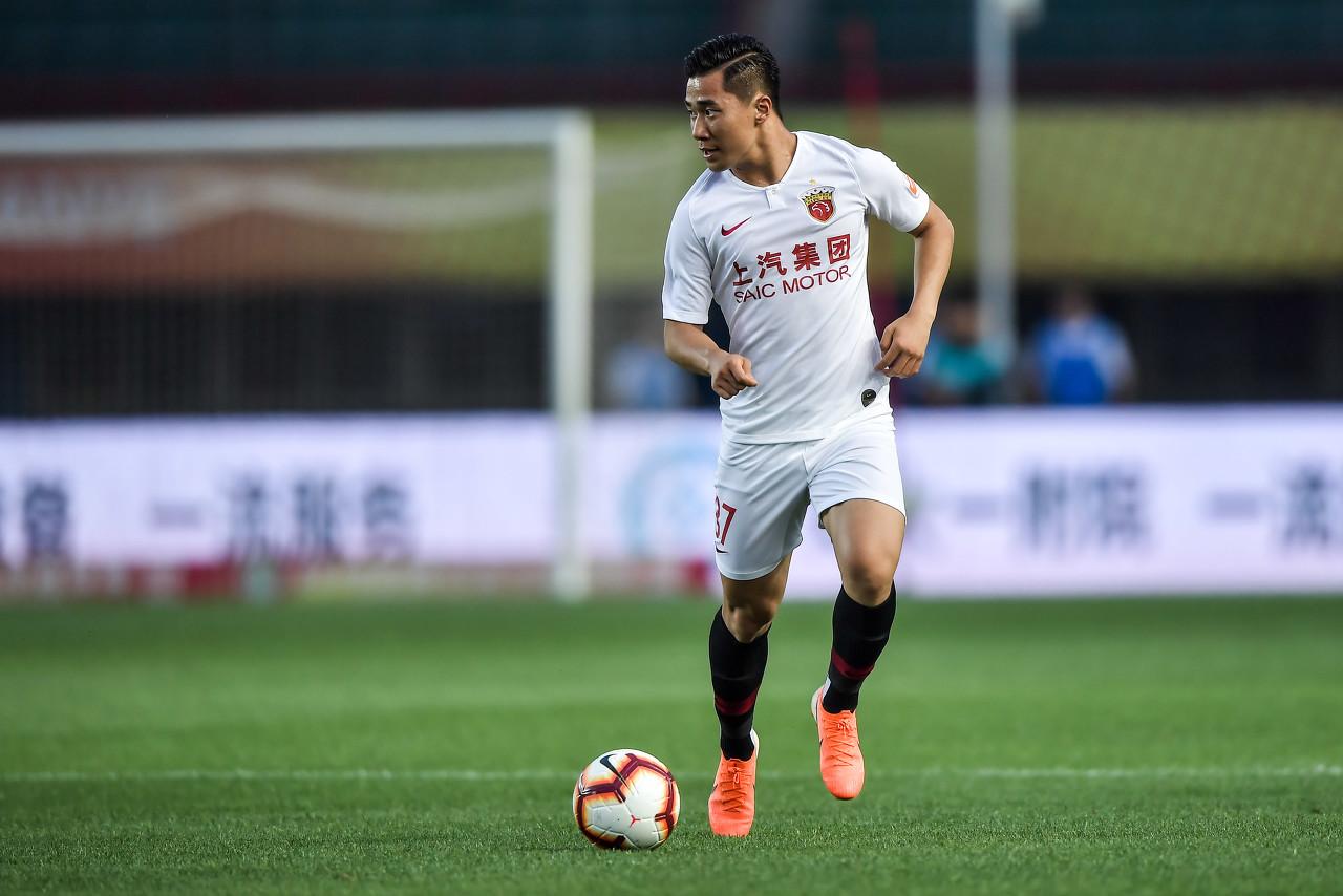 热身赛:上海上港爆冷1-3不敌南通支云