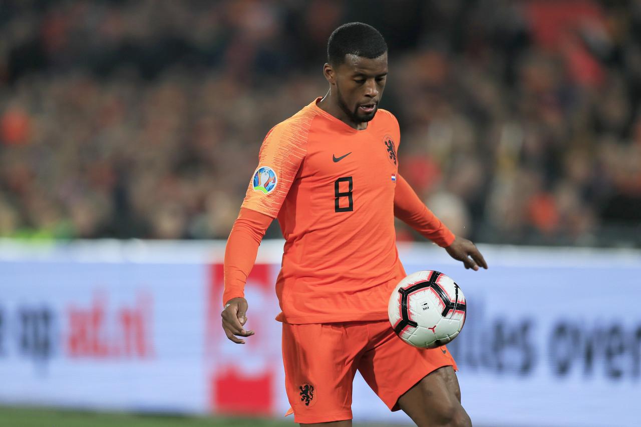 荷兰主场3-1拿下波黑,荷兰中场维纳尔杜姆独进两球